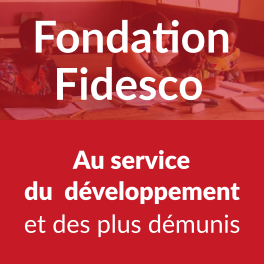 Don ISF Fondation Fidesco