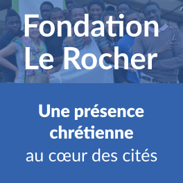 Don ISF Fondation Le Rocher