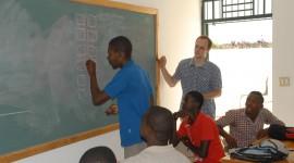 Fidesco Haïti Volontaires Ecole Saint Joseph Artisan