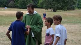 Eveiller les vocations prêtres Emmanuel Don ISF