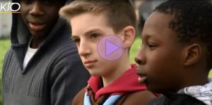 Vidéo Le Rocher Don ISF Fondation Le Rocher